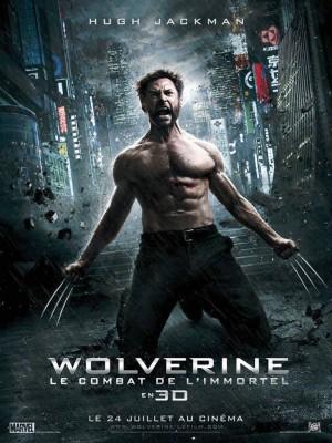 """Afficher """"Wolverine"""""""