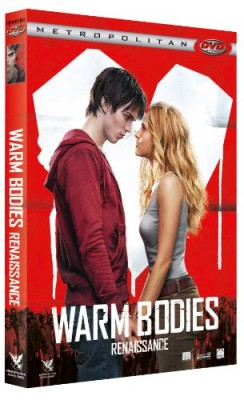 "Afficher ""Warm Bodies"""