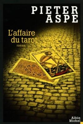 """Afficher """"L'affaire du tarot"""""""