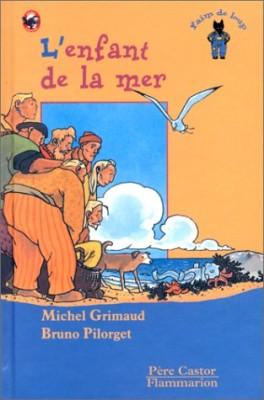 """Afficher """"L'enfant de la mer"""""""