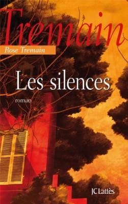 """Afficher """"Les silences"""""""
