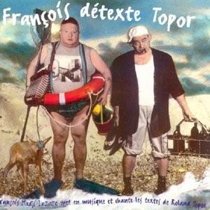 """Afficher """"François détexte Topor"""""""