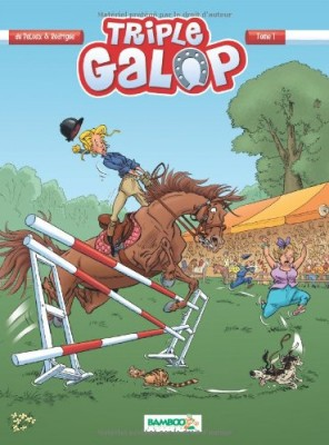 "Afficher ""Triple galop n° 1"""