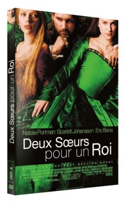 """Afficher """"Deux soeurs pour un roi"""""""