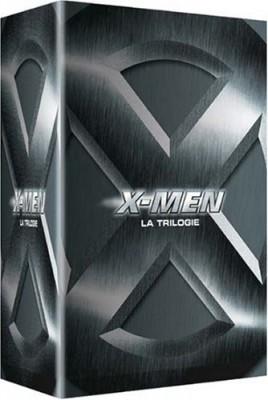 """Afficher """"X-men"""""""
