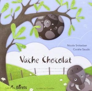 """Afficher """"Vache chocolat"""""""
