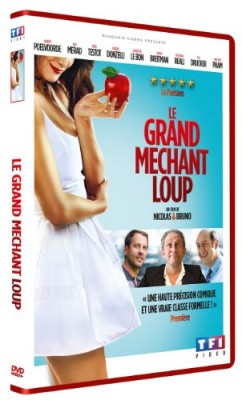 """Afficher """"Le Grand Méchant Loup"""""""