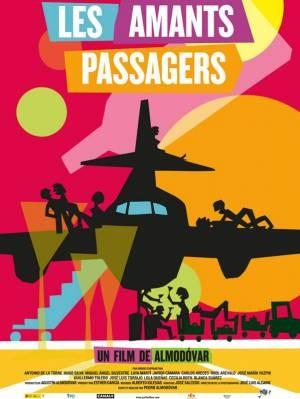 """Afficher """"Les Amants passagers"""""""