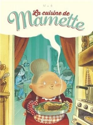 vignette de 'cuisine de Mamette (La) (Nob)'