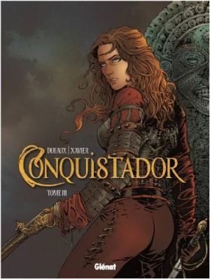 "Afficher ""Conquistador n° 3"""