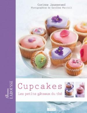 "Afficher ""Cupcakes"""