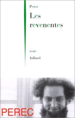 """Afficher """"Les Revenentes"""""""