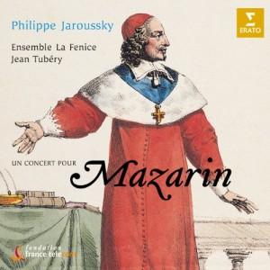 """Afficher """"Un concert pour Mazarin"""""""