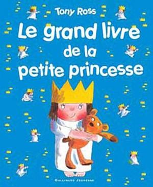 """Afficher """"Le grand livre de la petite princesse"""""""
