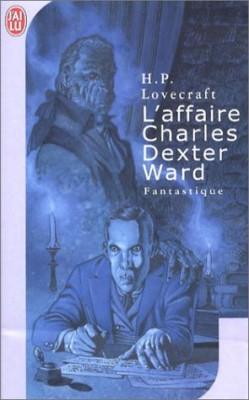 "Afficher ""L'affaire Charles Dexter Ward"""