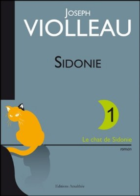 "Afficher ""Sidonie Le chat de Sidonie (Tome I)"""