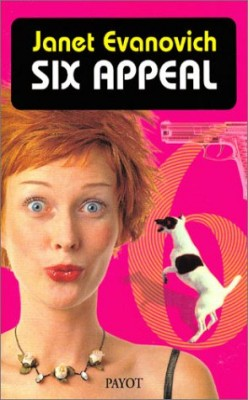 "Afficher ""Une Aventure de Stephanie Plum n° 6 Six-appeal"""