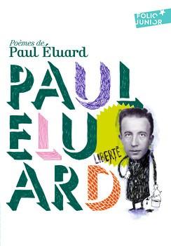 """Afficher """"Poèmes de Paul Eluard"""""""