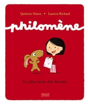 """Afficher """"Philomène Le plus beau des dessins"""""""