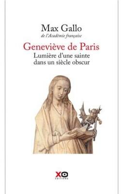 """Afficher """"Geneviève de Paris"""""""