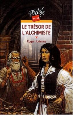 """Afficher """"Le trésor de l'alchimiste"""""""