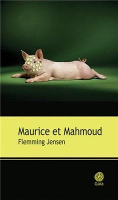 vignette de 'Maurice et Mahmoud (Flemming Jensen)'