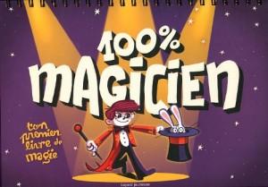 "Afficher ""100 % magicien"""