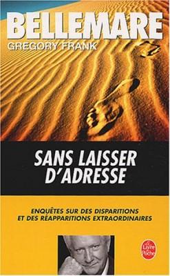 """Afficher """"Sans laisser d'adresse"""""""