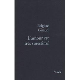 """Afficher """"Amour est très surestimé (L')"""""""