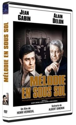 """Afficher """"Mélodie en sous-sol"""""""