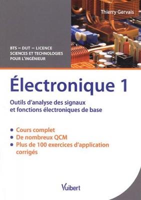 """Afficher """"Électronique n° 1"""""""