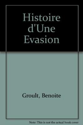 """Afficher """"Histoire d'une évasion"""""""