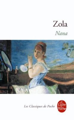 """Afficher """"Nana"""""""