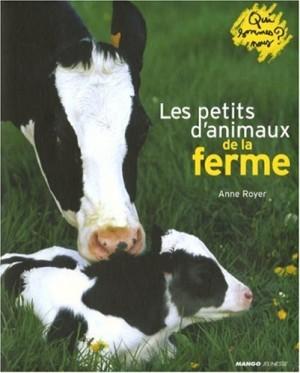 """Afficher """"Les petits animaux de la ferme"""""""