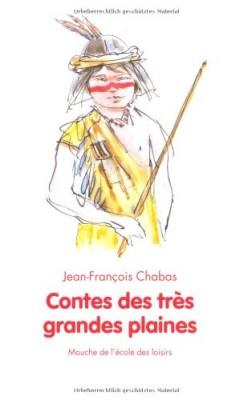 """Afficher """"Contes des très grandes plaines"""""""