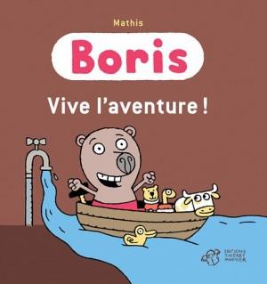 "Afficher ""BorisVive l'aventure !"""
