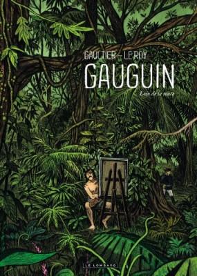 """Afficher """"Gauguin, loin de la route"""""""
