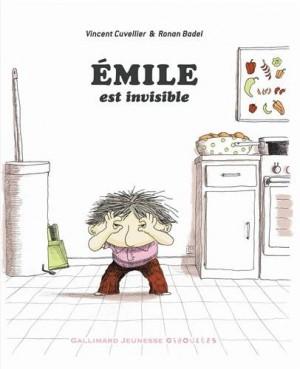 """Afficher """"Émile Émile est invisible"""""""
