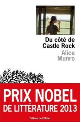 """Afficher """"Du Côté de Castle Rock"""""""