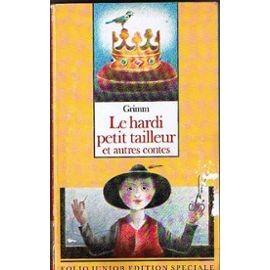 """Afficher """"Le hardi petit tailleur"""""""