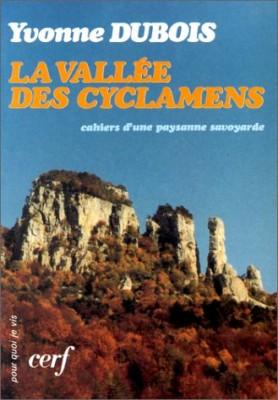 """Afficher """"La Vallée des cyclamens"""""""