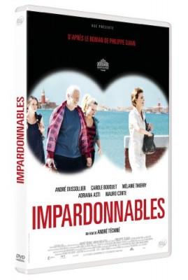 """Afficher """"Impardonnables"""""""