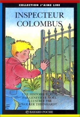 """Afficher """"Inspecteur Colombus"""""""