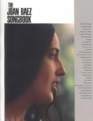 """Afficher """"Joan Baez song book (The)"""""""