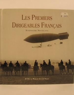 """Afficher """"Les Premiers dirigeables français"""""""