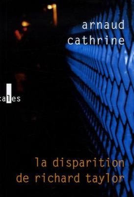 """Afficher """"Disparition de Richard Taylor (La)"""""""