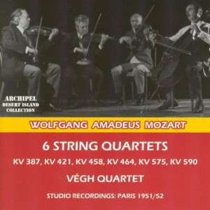 "Afficher ""String quartets"""