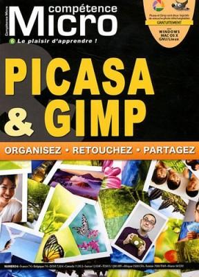 """Afficher """"Picasa & Gimp"""""""