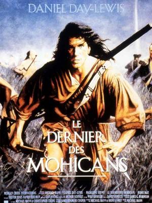 """Afficher """"Le Dernier des mohicans"""""""