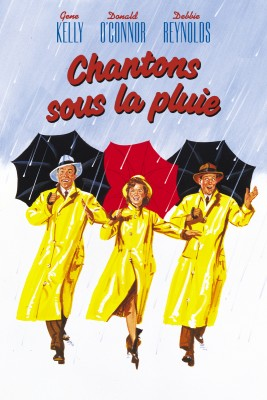 vignette de 'Chantons sous la pluie (Gene Kelly)'